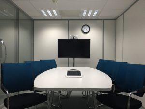 office tv mount