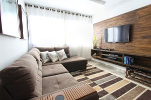mount tv